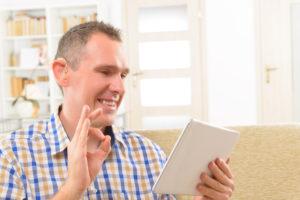 A tecnologia a favor dos surdos e deficientes auditivos 2