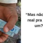 Criança emociona eletricista que cortou a luz da sua casa no Paraná