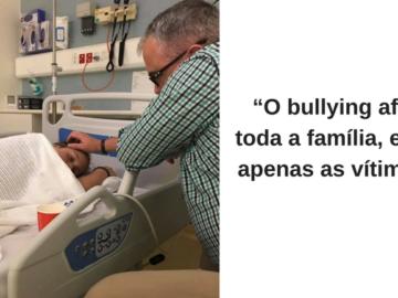 Por que o bullying afeta não só as crianças, mas toda a família 1