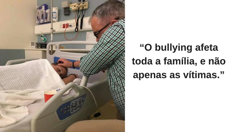Por que o bullying afeta não só as crianças, mas toda a família 5