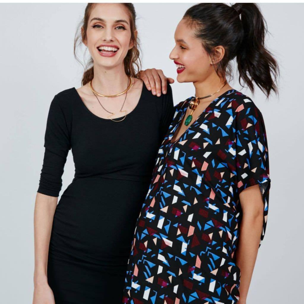 Startup que aluga roupas para grávidas promove o consumo consciente 6