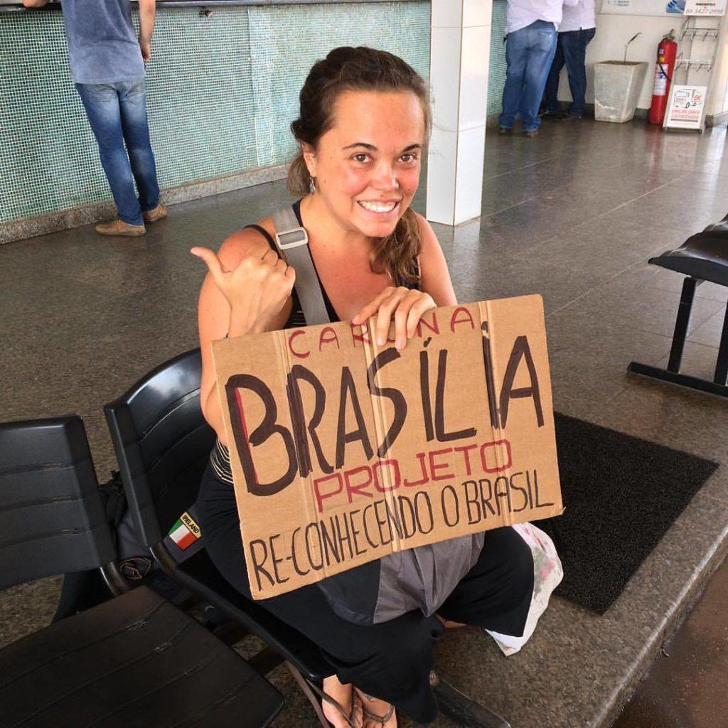 Casal viaja à Amazônia em um projeto incrível que tem como objetivo divulgar ações em prol da educação 3