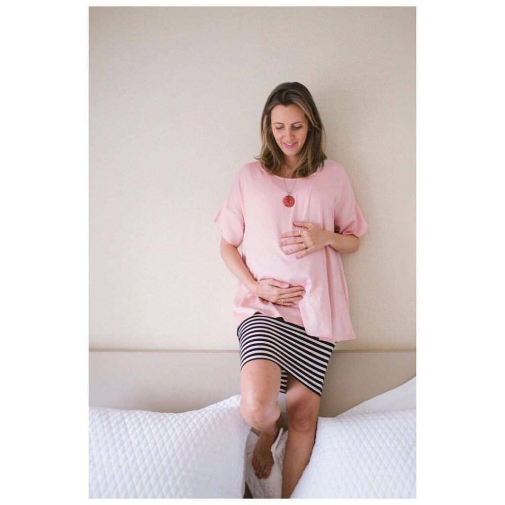 Startup que aluga roupas para grávidas promove o consumo consciente 7
