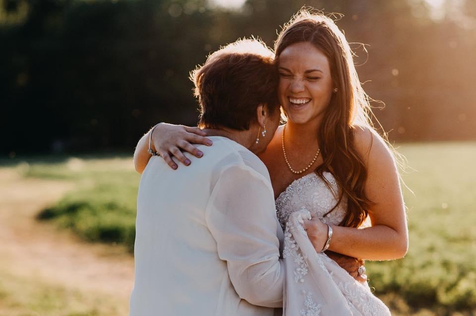 Neta realiza sonho da avó que luta contra o câncer de mama 5