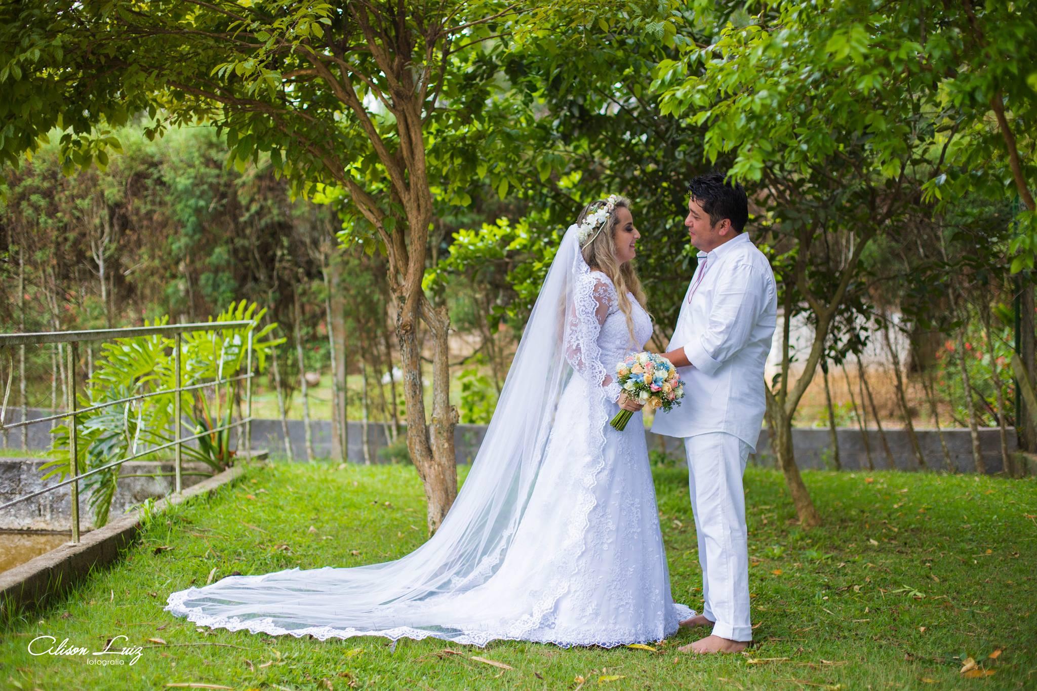 Fotógrafo evangélico registra casamento umbandista e faz lindo relato do que viu 17