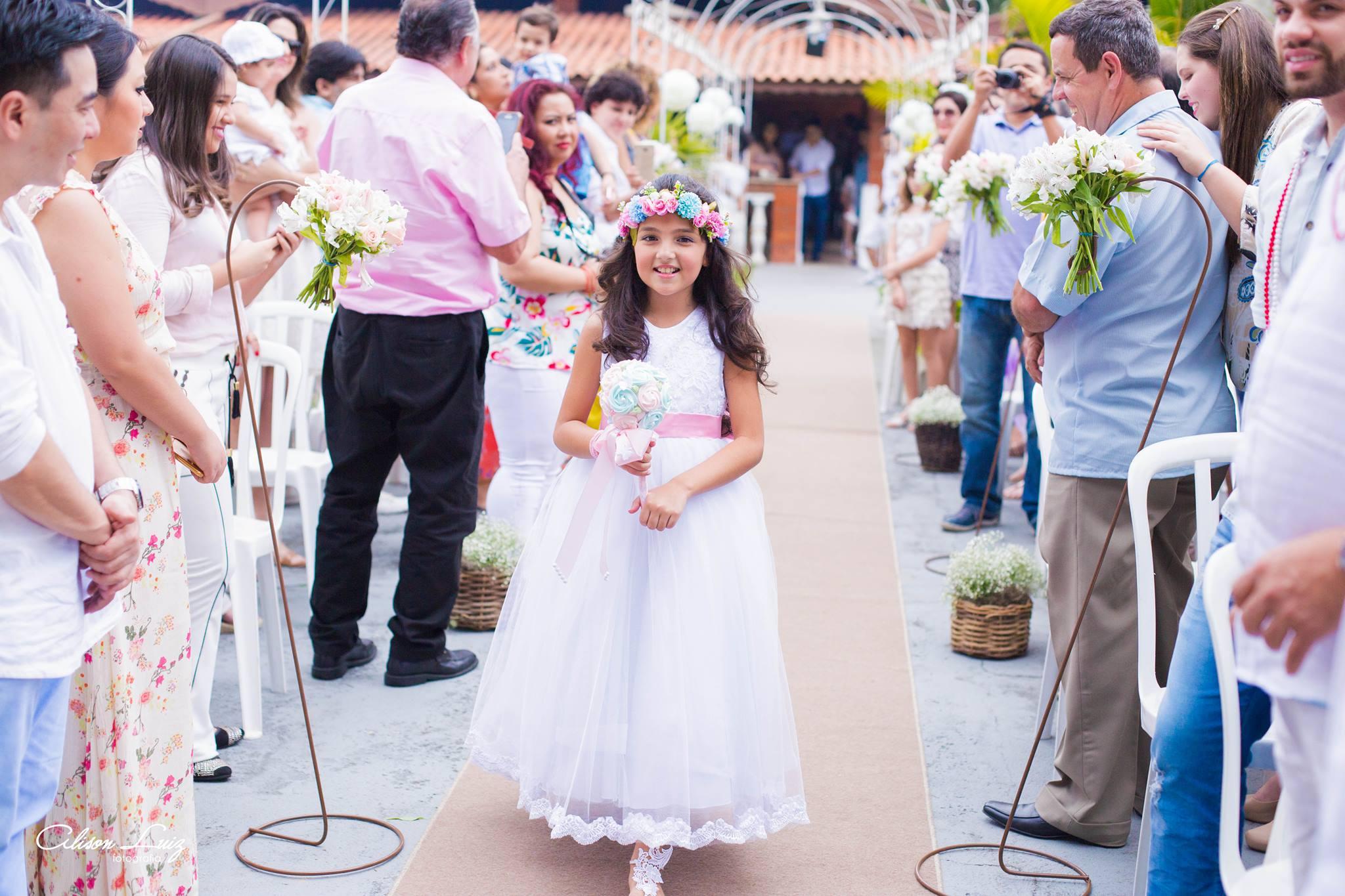 Fotógrafo evangélico registra casamento umbandista e faz lindo relato do que viu 11