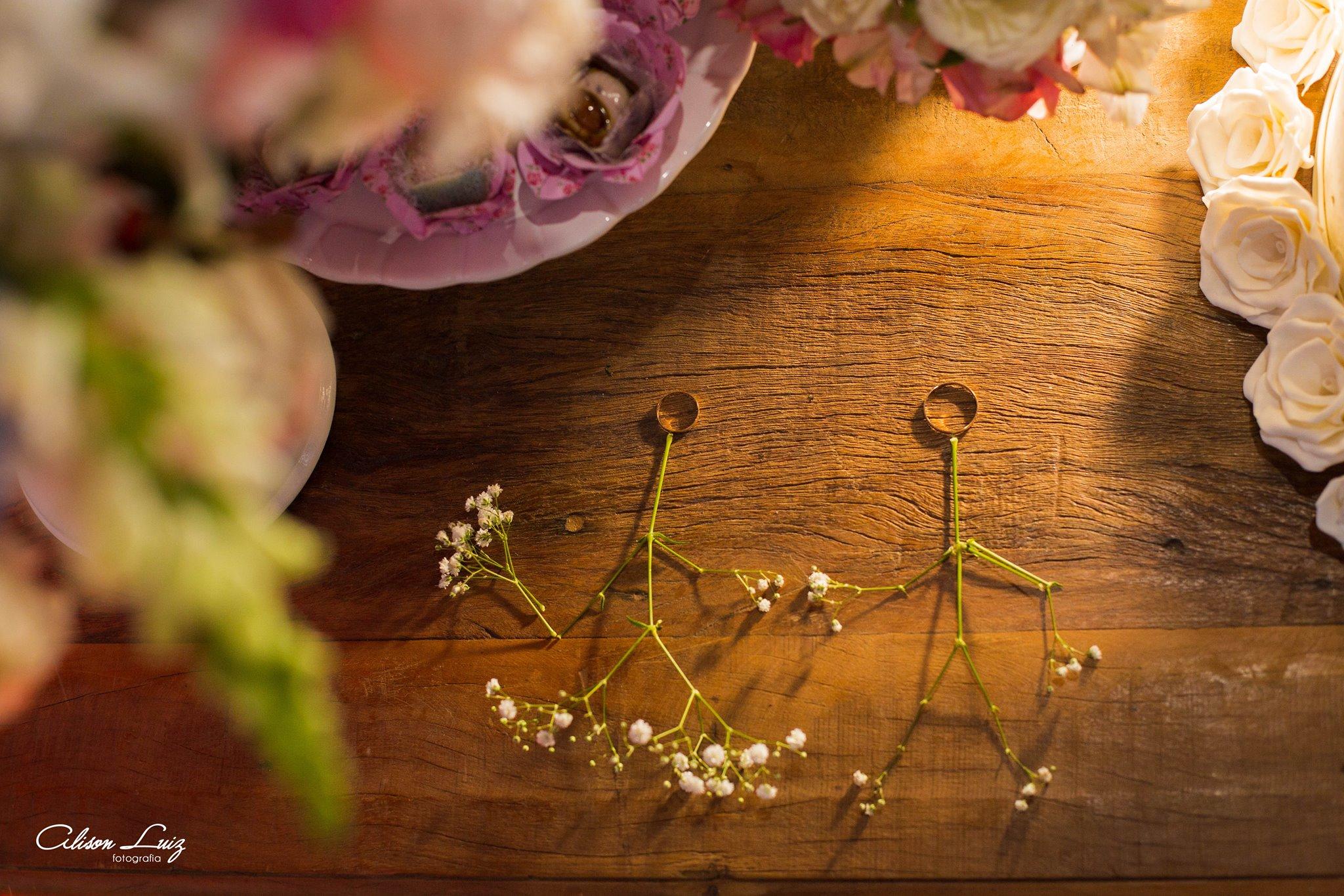 Fotógrafo evangélico registra casamento umbandista e faz lindo relato do que viu 13