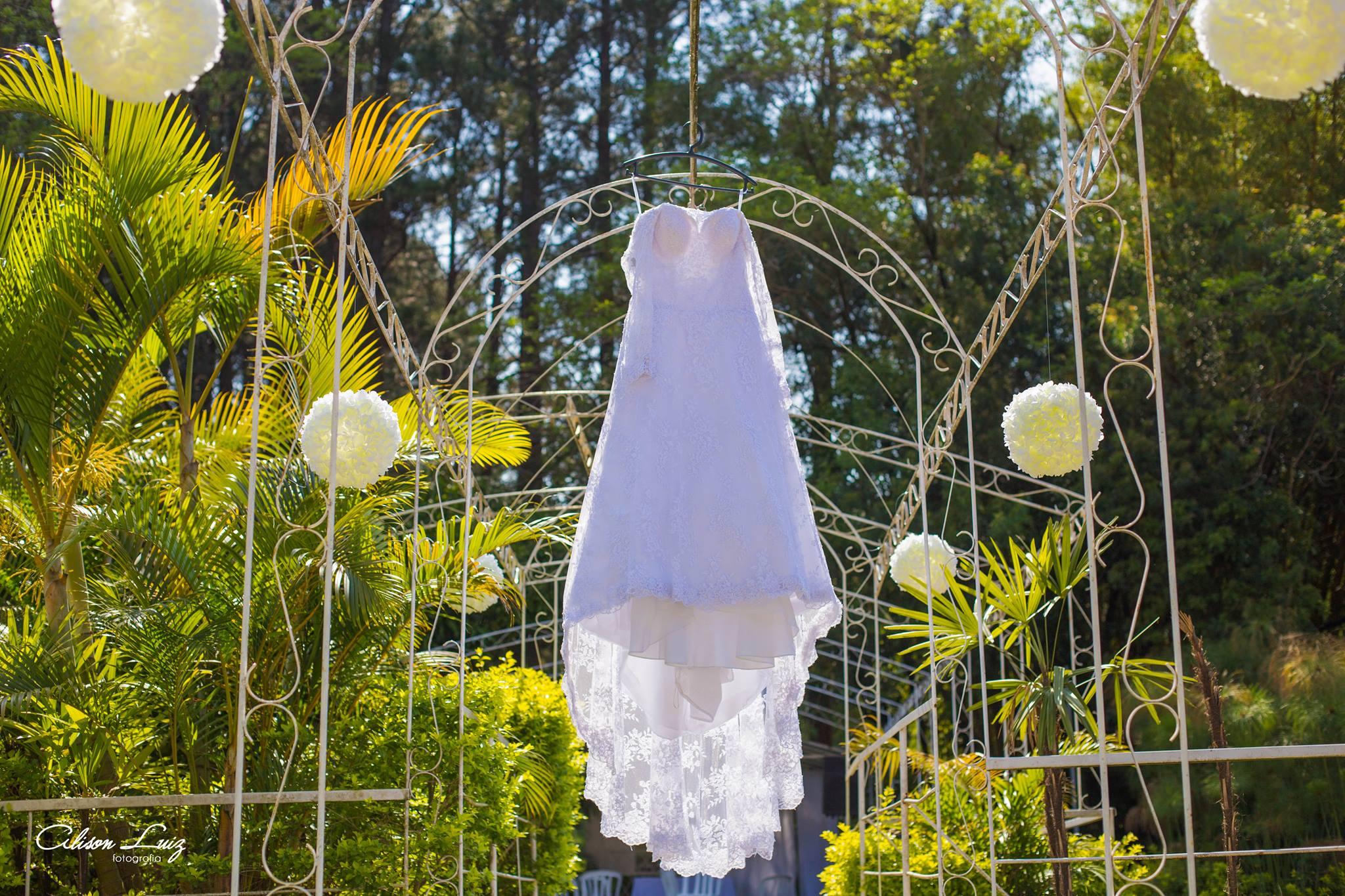 Fotógrafo evangélico registra casamento umbandista e faz lindo relato do que viu 18