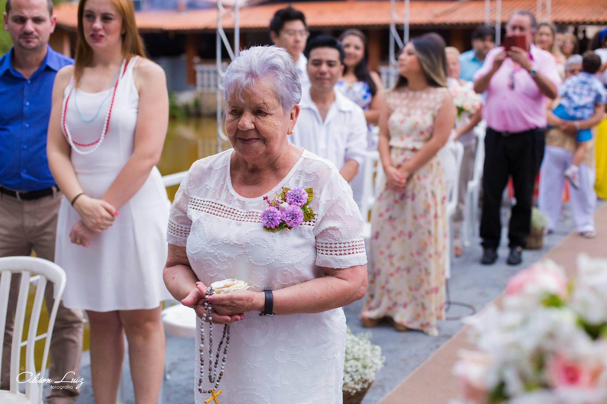 Fotógrafo evangélico registra casamento umbandista e faz lindo relato do que viu 4