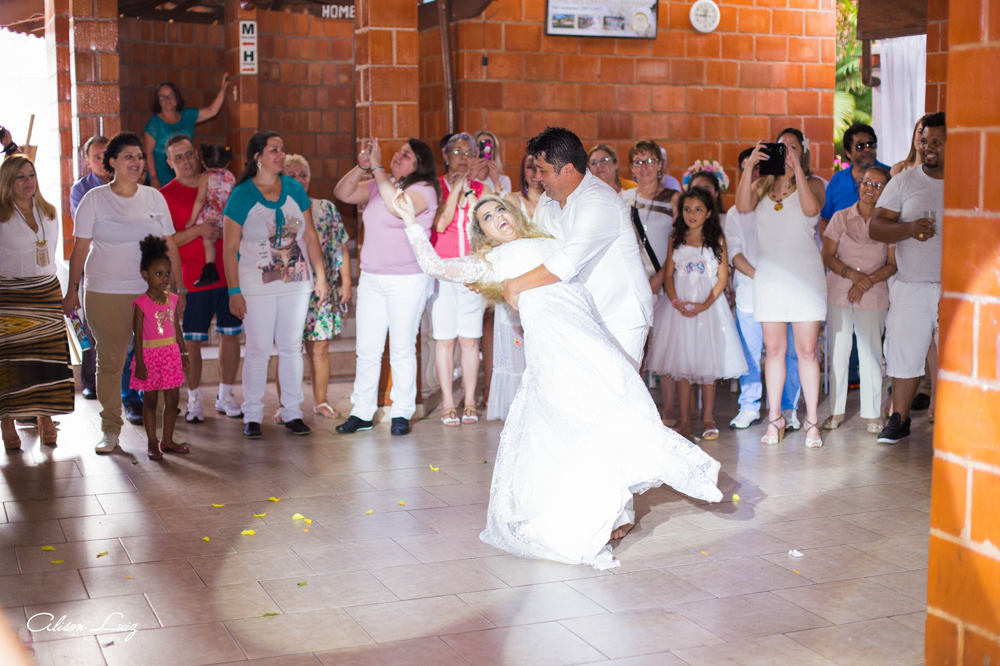 Fotógrafo evangélico registra casamento umbandista e faz lindo relato do que viu 20