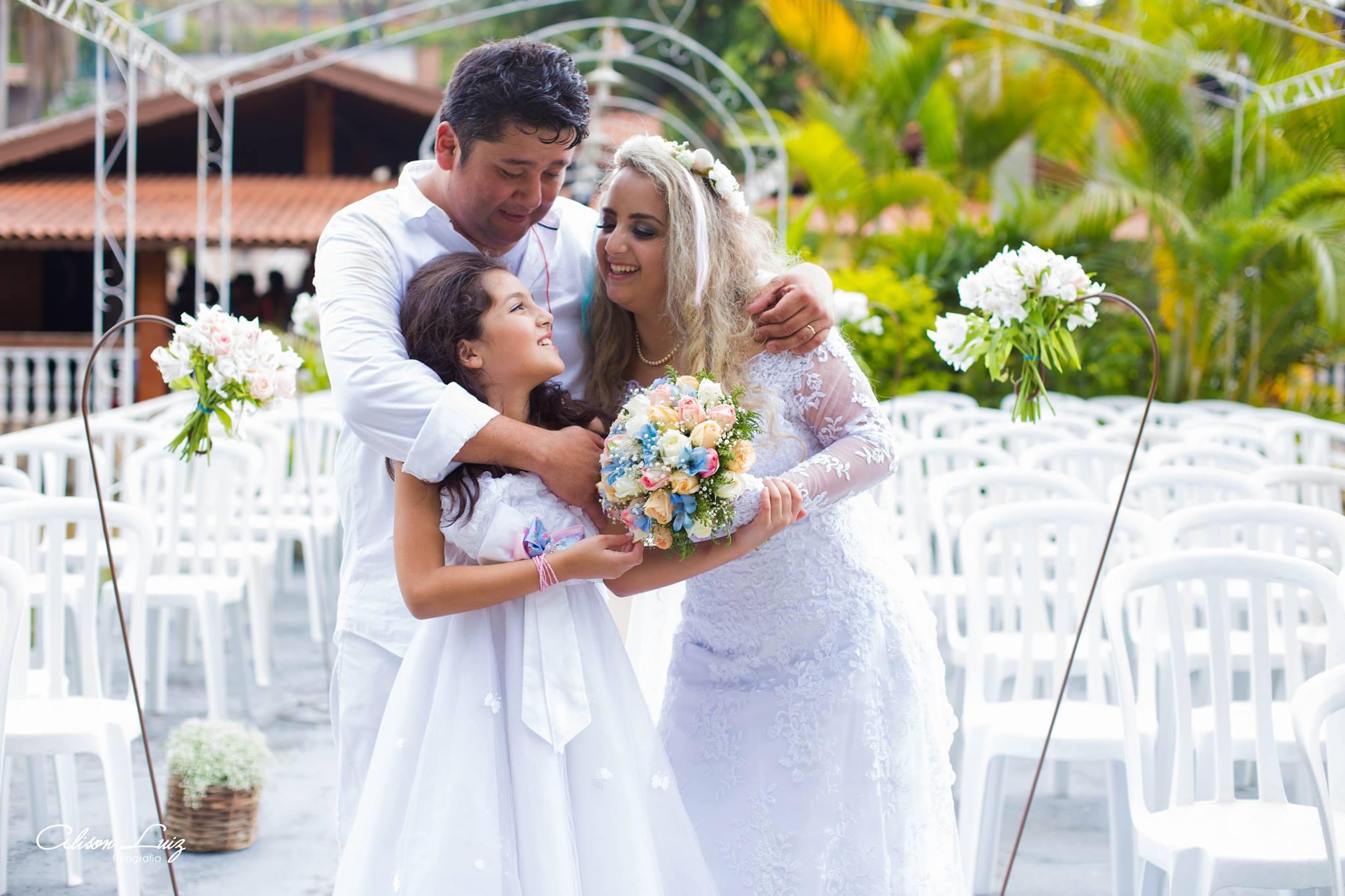 Fotógrafo evangélico registra casamento umbandista e faz lindo relato do que viu 14