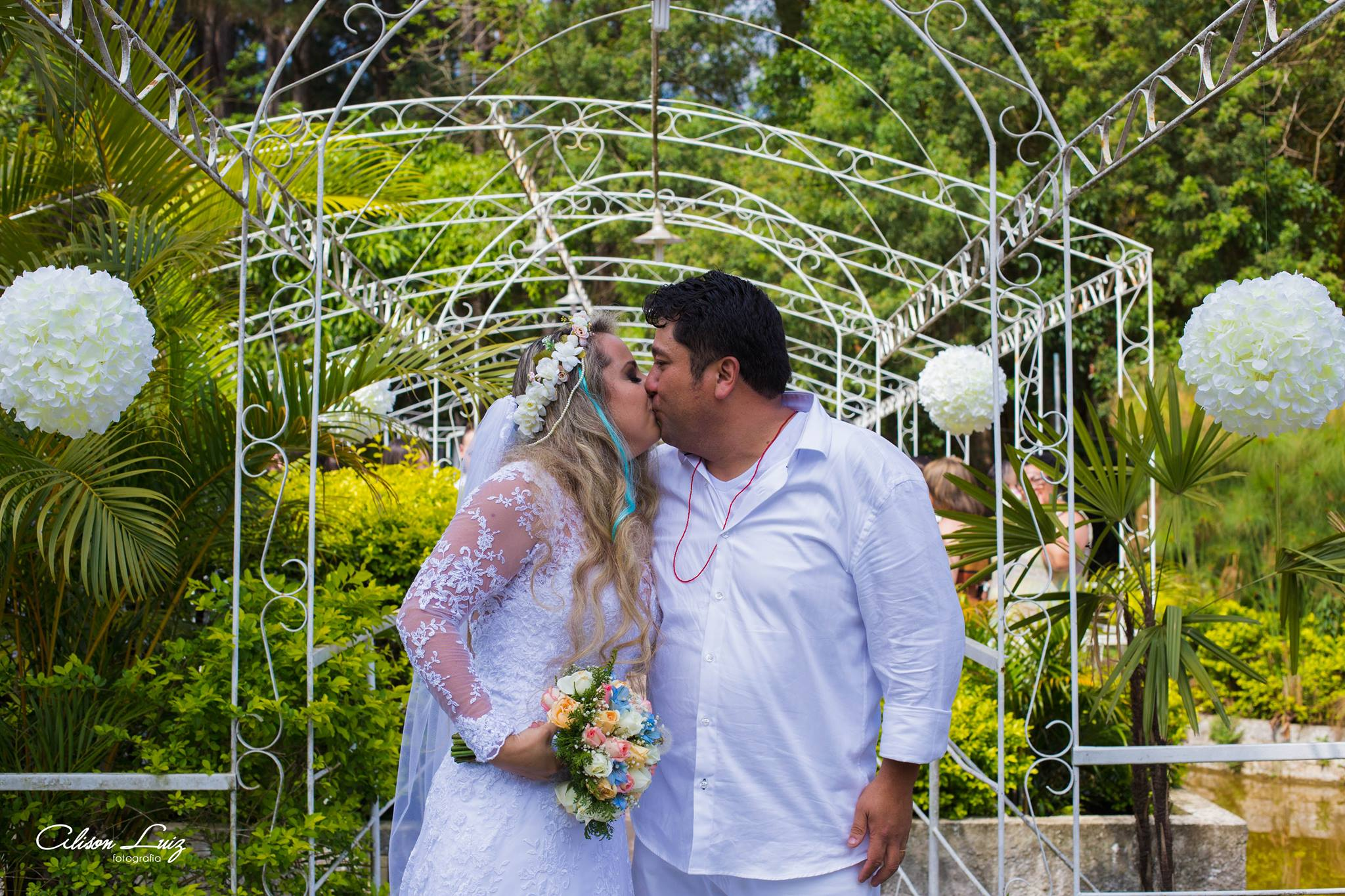 Fotógrafo evangélico registra casamento umbandista e faz lindo relato do que viu 15
