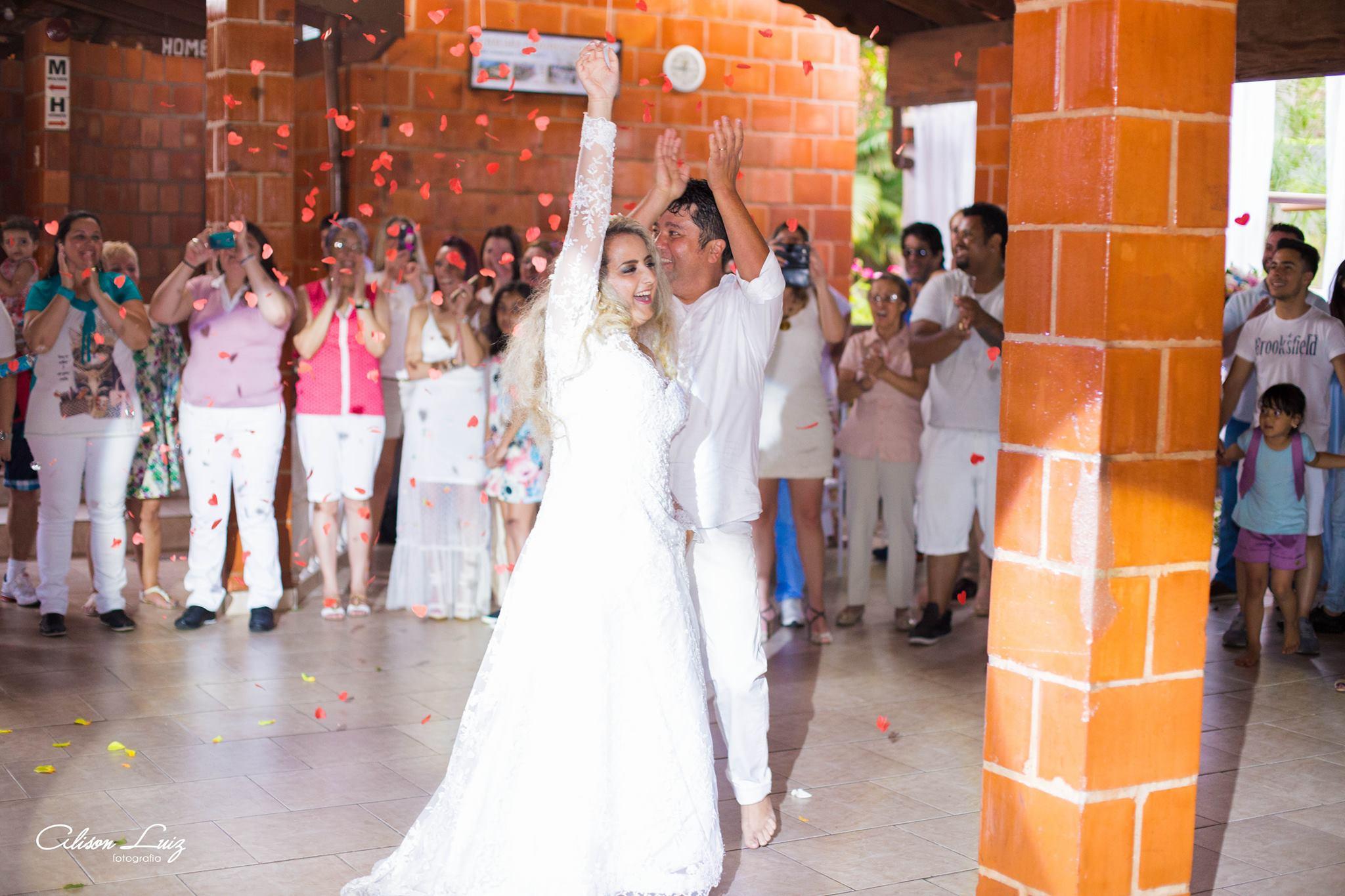 Fotógrafo evangélico registra casamento umbandista e faz lindo relato do que viu 21