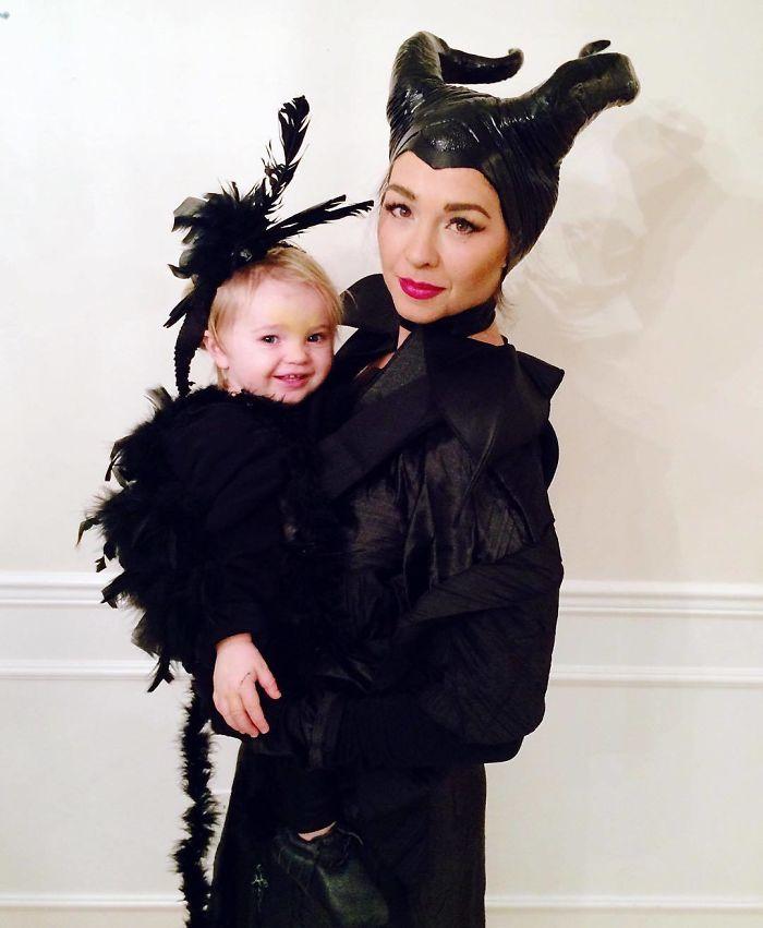 20 fantasias geniais para você celebrar o Halloween com seus filhos 20