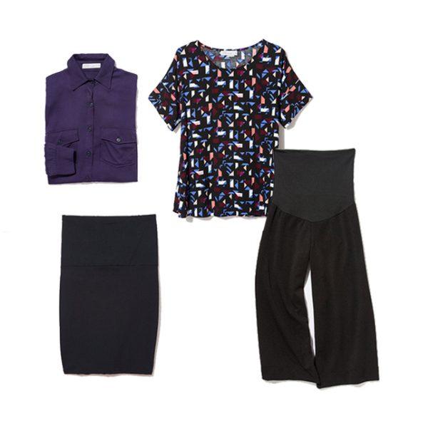Startup que aluga roupas para grávidas promove o consumo consciente 2