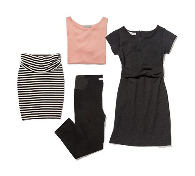 Startup que aluga roupas para grávidas promove o consumo consciente 4