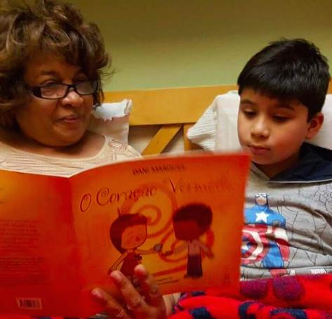 Escritora traduz para a linguagem infantil temas como desigualdade, corrupção e preconceito 3