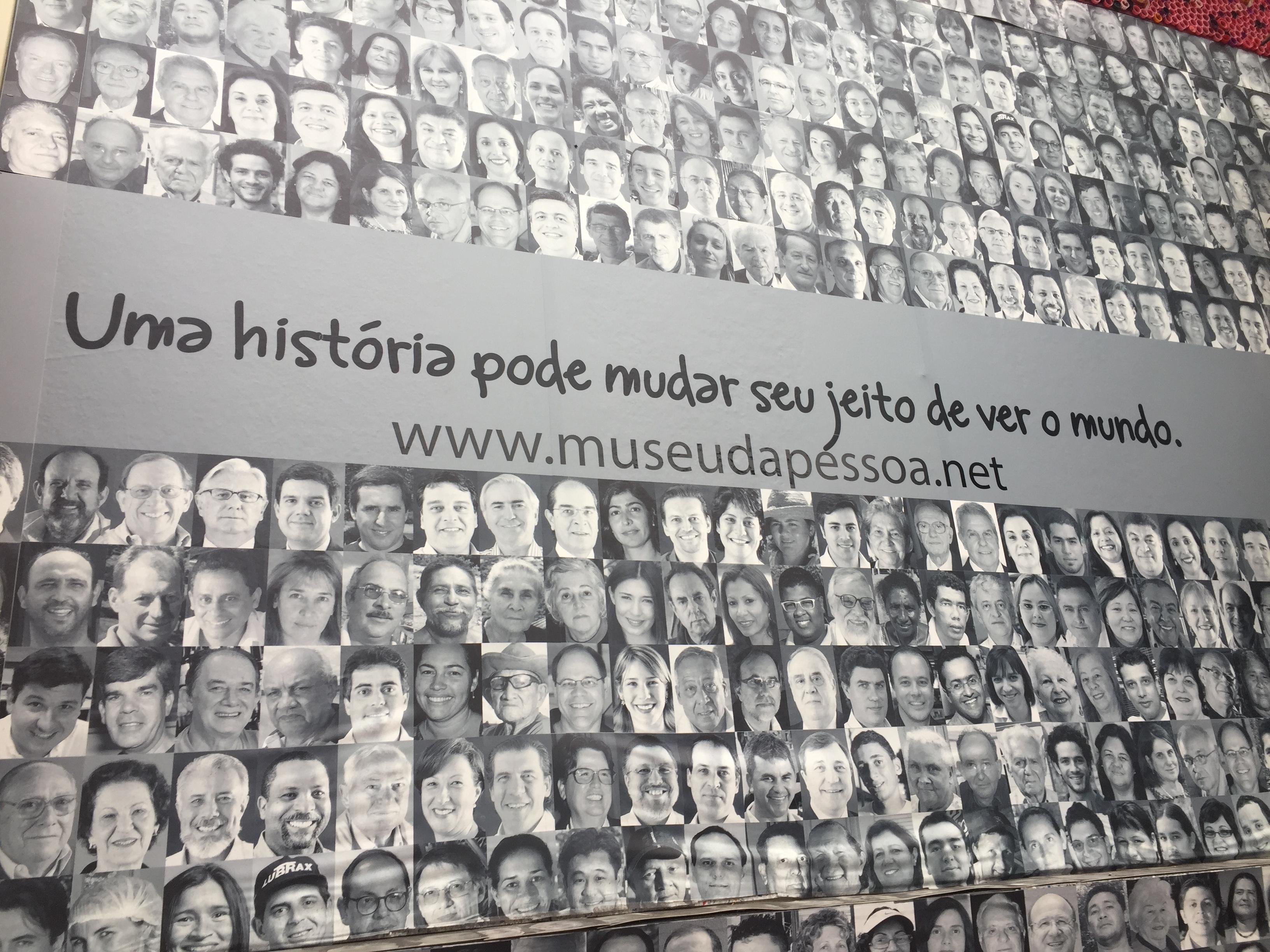 Já pensou em fazer parte do acervo de um museu? 1