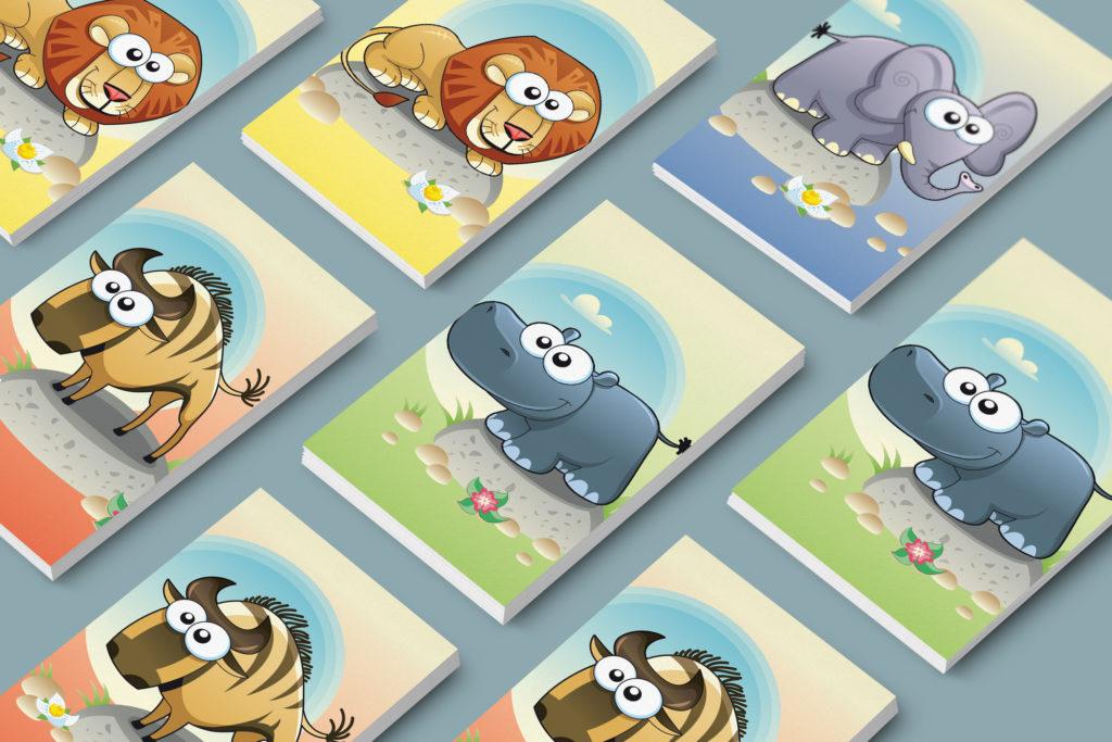 KitCalens aborda diversidade em conteúdo infantil 5