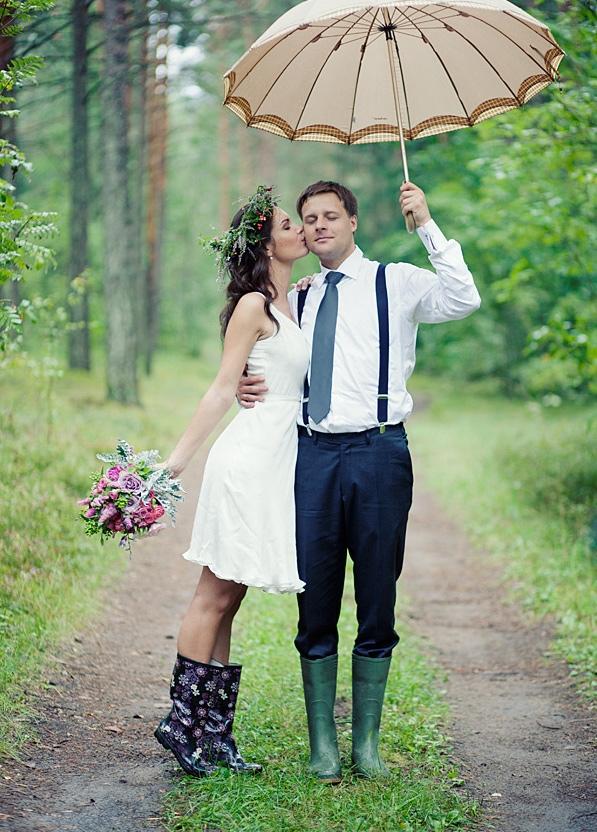 Casamento: 10 tradições inusitadas ao redor do mundo 3