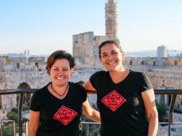 Brasileiras viajam o mundo em busca de mulheres empreendedoras com ações impactantes 2