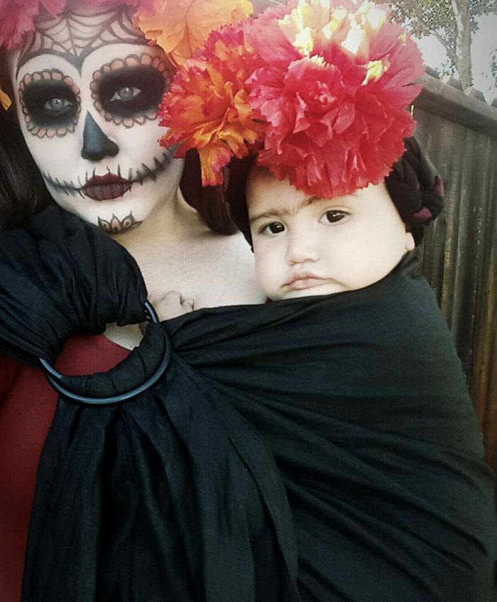 20 fantasias geniais para você celebrar o Halloween com seus filhos 5