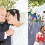 Asilo realiza casamento de velhinhos e eles não poderiam estar mais felizes 5