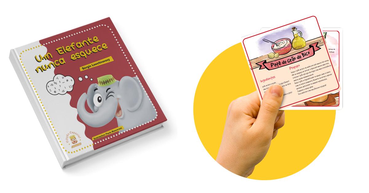 KitCalens aborda diversidade em conteúdo infantil 1
