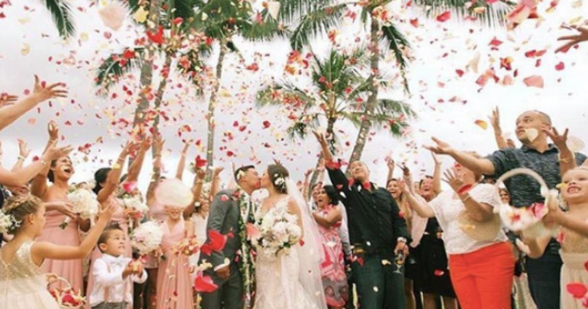 Casamento: 10 tradições inusitadas ao redor do mundo 4