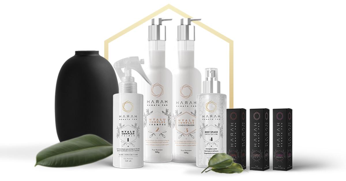 Conheça a primeira marca de cosméticos a reciclar 100% dos resíduos de suas embalagens 3