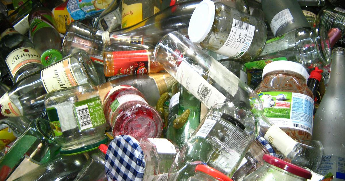 Lixo revertido em negócio: empresa mostra como tirar renda ao transformar lixo em resíduos reciclados 3