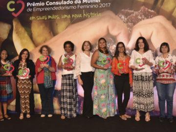 Instituto premia 10 mulheres empreendedoras que estão fazendo a diferença no Brasil 7
