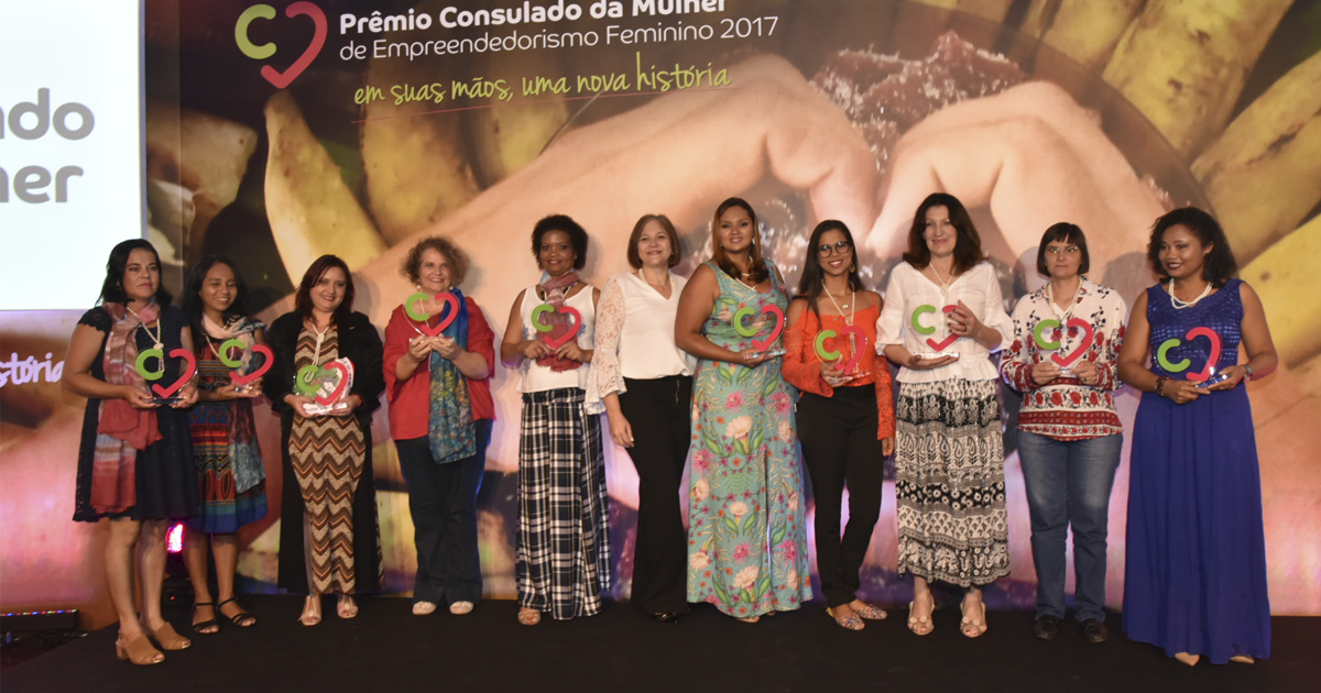 Instituto premia 10 mulheres empreendedoras que estão fazendo a diferença no Brasil 2