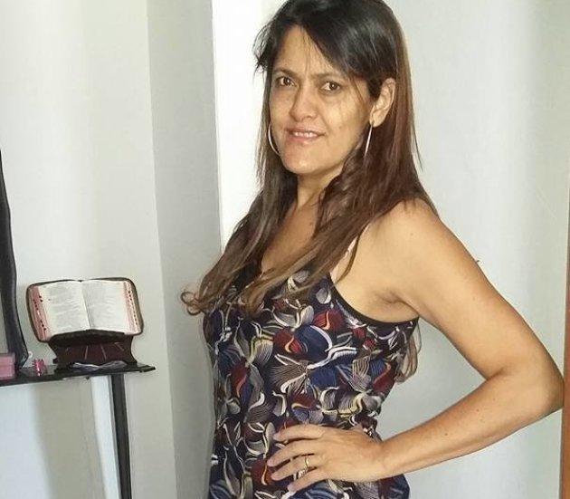 Heley Abreu, a heroína da tragédia de Janaúba, será sempre lembrada 1