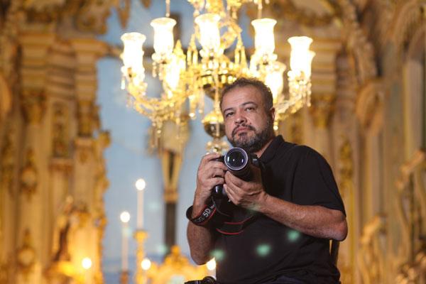 Fotógrafo de Mogi das Cruzes expõe obras no Museu do Louvre 7