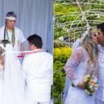 casamento umbandista