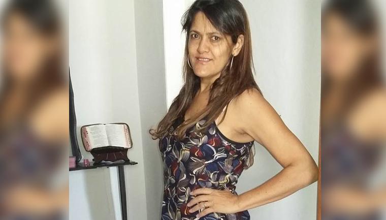 Heley Abreu, a heroína da tragédia de Janaúba, será sempre lembrada 2