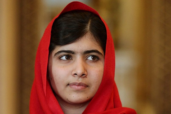 Malala ingressa na faculdade de Oxford no mesmo dia em que foi baleada, há cinco anos 1