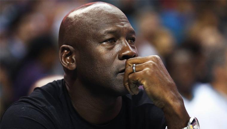 Michael Jordan doa US $ 7 milhões para a construção de clínicas no estado onde cresceu 1