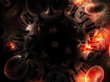 Cientistas criam anticorpos que podem matar 99% das variações de cepas de HIV 4