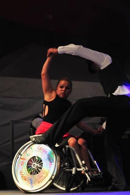 Anitta convoca bailarinos down, cadeirante, paratleta, terceira idade e plus size para seu balé 3