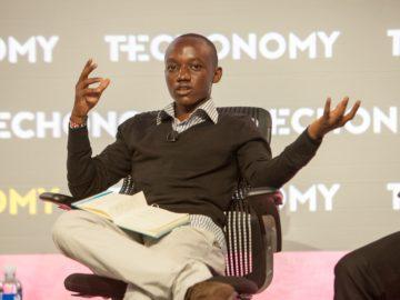 Queniano de 17 anos desenvolveu sistema que gera energia utilizando cocô 5