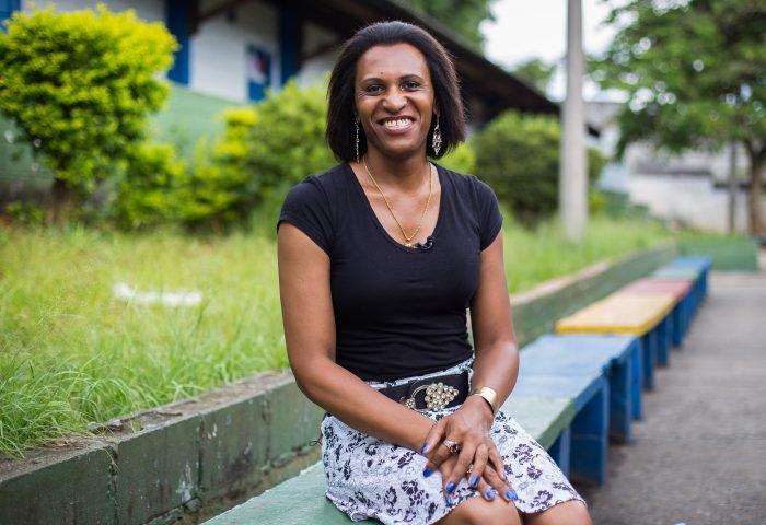 Conheça a primeira diretora transexual de escola pública em SP 3