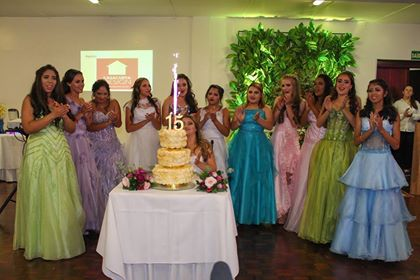 Estudantes de Caxias do Sul tornam realidade sonho de 12 adolescentes 2
