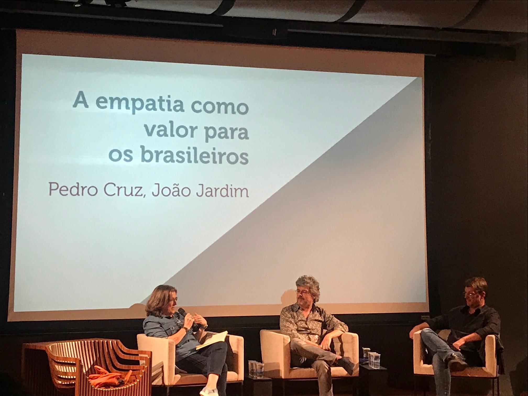 O brasileiro é extremamente empático, mas porque parece o contrário? 5