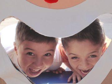 Creche aposta em brincadeiras antigas como ferramenta para o desenvolvimento infantil 4