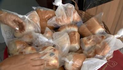 Padaria no ES oferece pão de graça para quem não tem como pagar 2