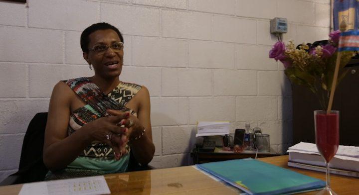 Conheça a primeira diretora transexual de escola pública em SP 4