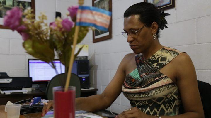 Conheça a primeira diretora transexual de escola pública em SP 2
