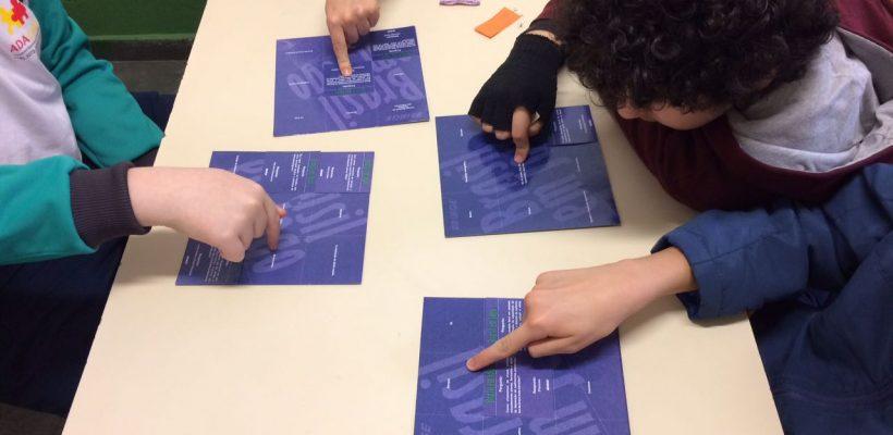 Instituição oferece programa inédito para pessoas com Transtorno do Espectro Autista (TEA) 2
